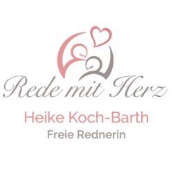 Rede-mit-Herz – Heike Koch-Barth