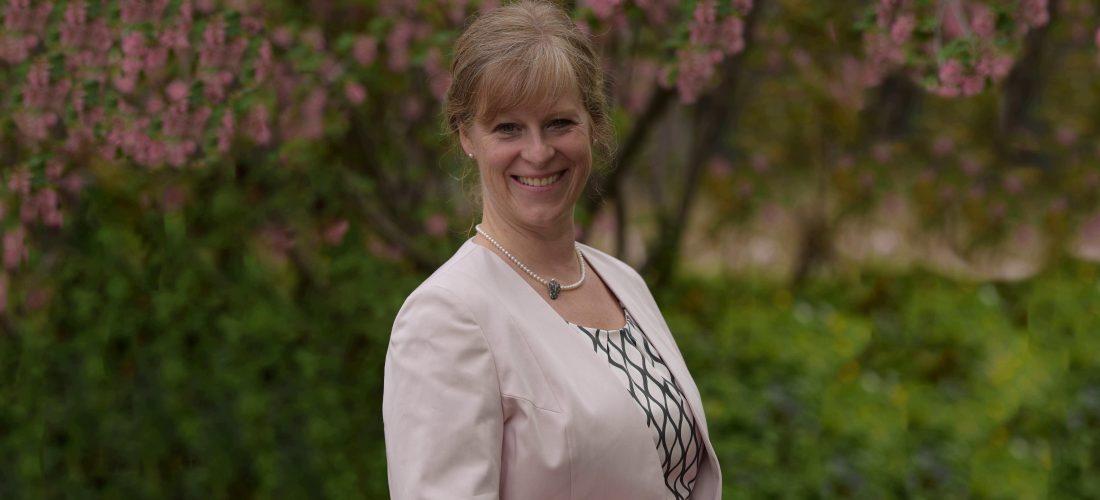 Heike Koch-Barth, Freie Rednerin IHK für freie Zeremonien
